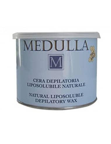 MEDULLA CERA DEPILATORIA LIPOSOLUBILE...