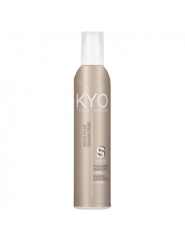 Mousse volume fissaggio strong 300 ml