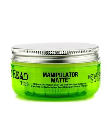 TIGI BED HEAD MANIPULATOR MATTE CERA...