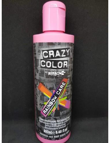Balsamo per capelli colorati - Crazy...