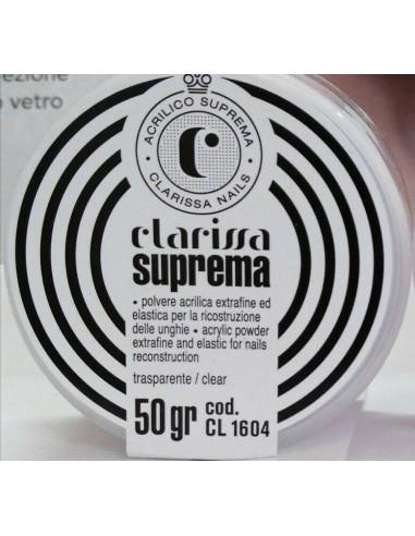 CLARISSA SUPREMA POLVERE ACRILICA...