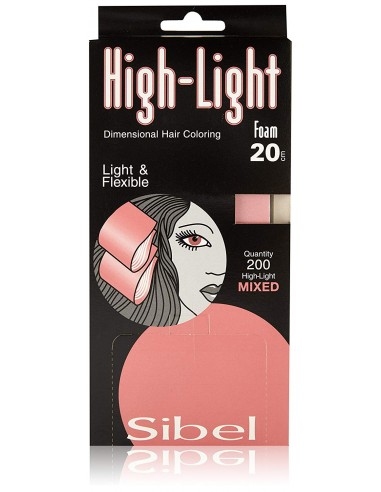 high-light Foam – 20 cm, confezione...