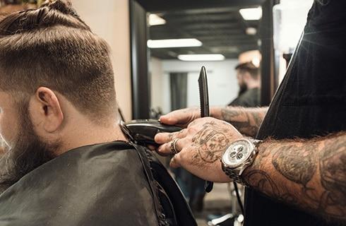 Forniture per Barbieri
